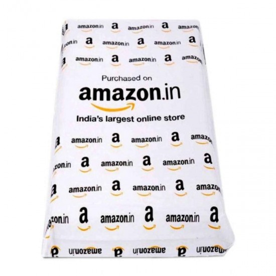 amazon branded courier bags with pod
