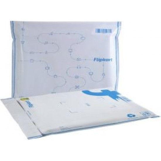 flipkart branded courier bags with pod
