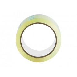 Cello Tape 2 inch/48mm Width x 65 Meter Length - Pack of 6